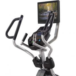 Stojan na TV SPIRIT FITNESS pre CU800, CR800, CT800, CE800