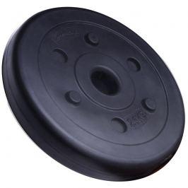 Cementový kotúč SCSPORTS.de 2,5 kg/30 mm