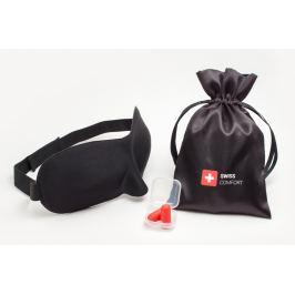 Maska na spanie Swiss Comfort 2v1