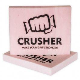 CRUSHER Grip-ružový