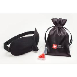 Maska na spanie Swiss Comfort 2v1 DUOPACK