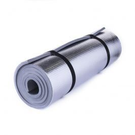 HIBERNATION-Karimatka 2 vrstvy- hliník 1,2 cm*