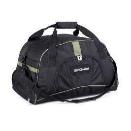 KANGOO-Športová  taška čierna*