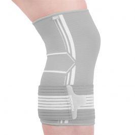 SEGRO - Bandáž kolena - šedá univerzálna veľkosť