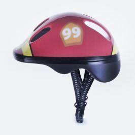 Detská cyklistická prilba Fireman 44-48 cm*