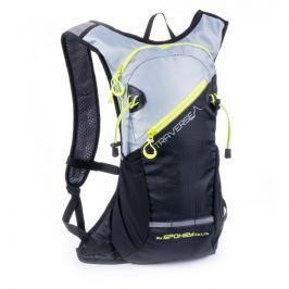 TRAVERSE - Cyklistický a bežecký batoh 7l čierny, vodeodolný*