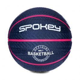 MAGIC Basketbalová lopta modro-červená veľ.7*