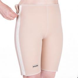 THIN II Zoštíhľújúce krátke nohavice*