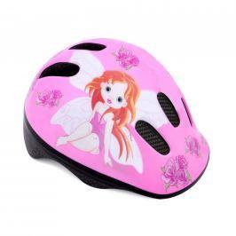 Detská cyklistická prilba Roses Fairy 49-56 cm*
