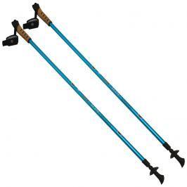 Trekingové palice SULOV SKATE, 2-dielne, pár, modrá