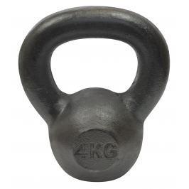 Činka Kettlebell Steell LIFEFIT 4kg