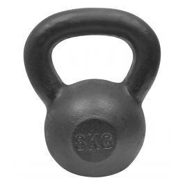 Činka Kettlebell Steell LIFEFIT 8kg