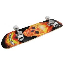 Skateboard SULOV TOP - DEVIL, vel. 31x8