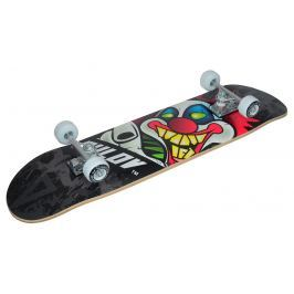 Skateboard SULOV TOP - CLAUN, vel. 31x8