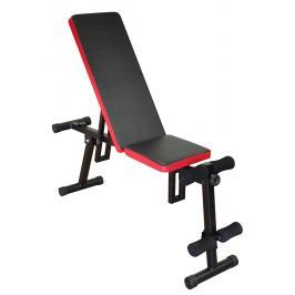 Multifunkčná lavička LIFEFIT sed-ľah-bench plus