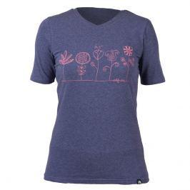 Dámske tričko Northfinder Teresa - lila