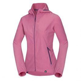 Dámska bunda Northfinder Dahlia - pink