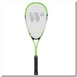Squashová raketa WISH 9902 ALUMTEC - zelená