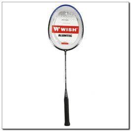 Badmintonová raketa WISH 307 - žltá