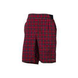 Pánske šortky Northfinder Reed - red