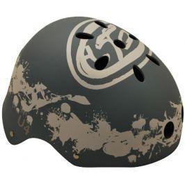 Helma na skate SULOV U4 - šedá