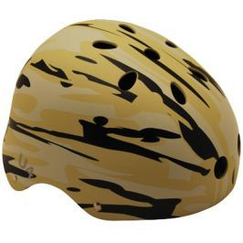Helma na skate SULOV U4 - hnedá