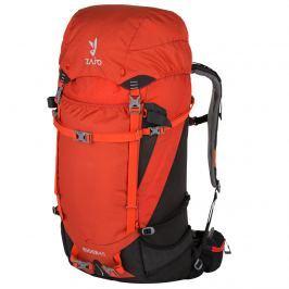 Batoh ZAJO Eiger 45 Backpack červená