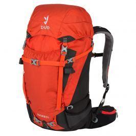 Batoh ZAJO Eiger 35 Backpack červená
