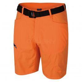 Pánske šortky Husky Kimbi M oranžová
