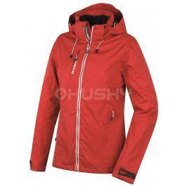 Dámska outdoor bunda Husky Lima L červená