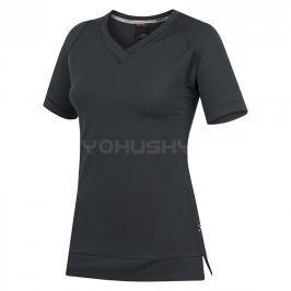 Dámske tričko Husky Vikky antracit