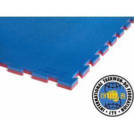 Certifikované tatami ProGame Taekwondo ITF 22 mm