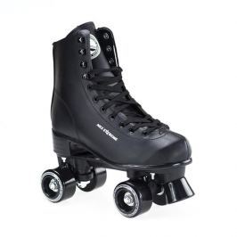 Dvojradové korčule Nils Extreme Quad NQ8400 - čierne