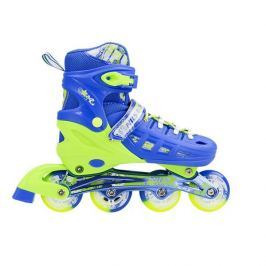 Detské korčule Nils Extreme NA1005A - modré