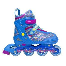 Detské korčule Nils Extreme NJ4613 - modré