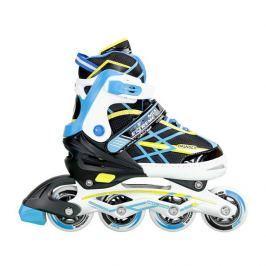 Detské korčule Nils Extreme NA1160 - modré