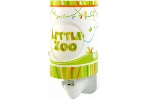 Dalber Nepoužíva Nočné nástenné svetlo Zoo