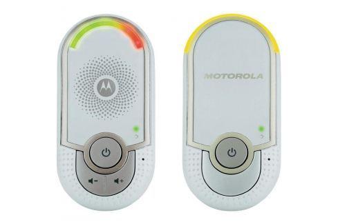 Motorola MBP 8 detský monitor dychu