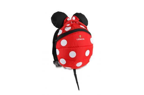 LittleLife Disney Toddler Daysack Minnie