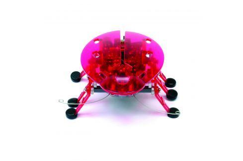 Hexbug Spiders Ploštica ružová