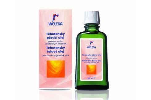 Weleda Tehotenský ošetrujúci olej 100ml