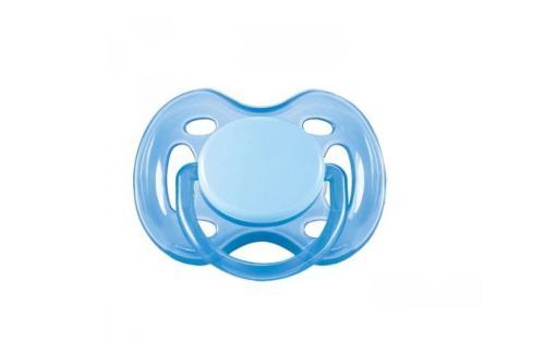 Philips Avent Cumlík Sensitive modrý 6-18m - 1ks