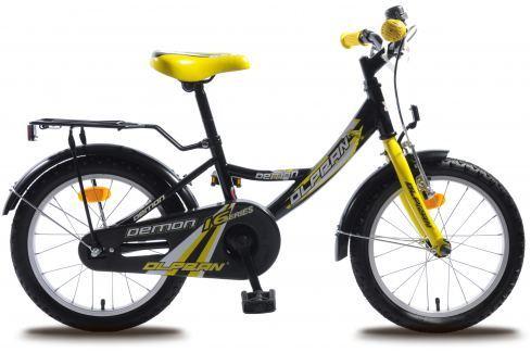 Olpran Detský bicykel Demon 16