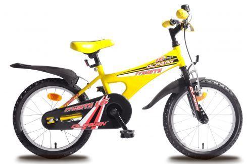 Olpran Detský bicykel Miami 16