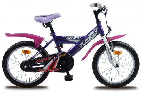 Olpran Detský bicykel Skippy 16