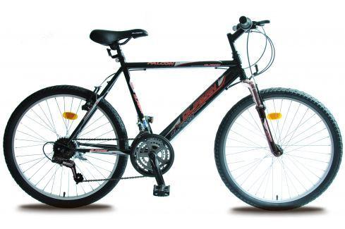 Olpran Detský bicykel Falcon SUS 24