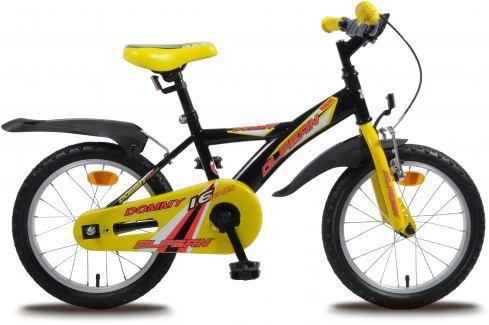 Olpran Detský bicykel Domme 16