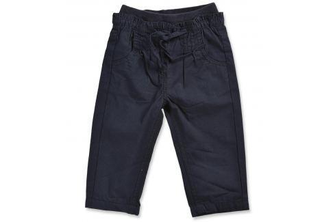 Blue Seven Dievčenské nohavice - tmavo modré