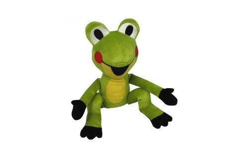 MÚ Žabka sediaca 20cm