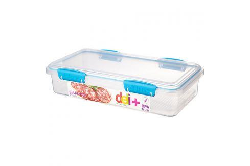 Sistema Box na mäsové výrobky plus 1,75l zelený